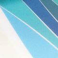 Siliconen muismat oceaan print