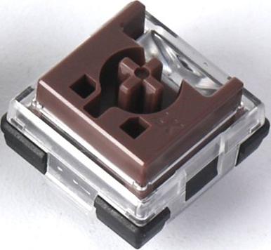 keychron brown switch
